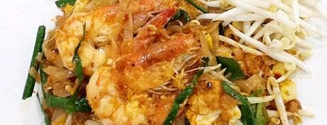 ผัดไทยไวไฟ is one of BKK_Noodle House_1.