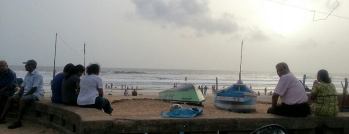 Benaulim Beach is one of Best of GOA, #4sqCities.