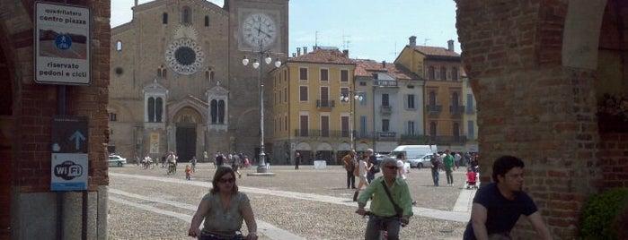 Lodi is one of Italian Cities.
