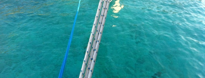 Sailors Paradise is one of Marmaris.