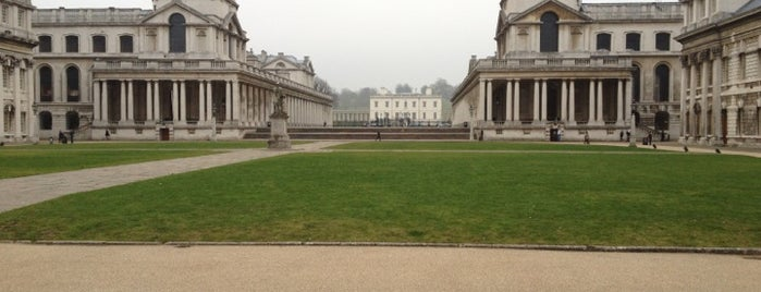 University of Greenwich (Greenwich Campus) is one of London - All you need to see!.