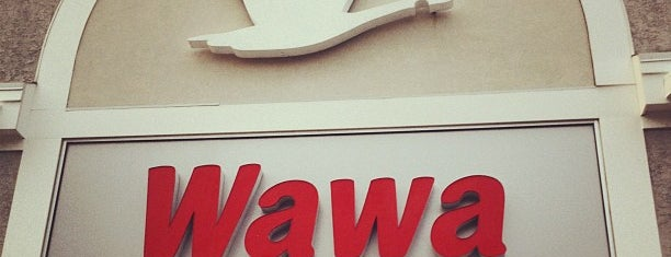 Wawa is one of Places I have gone.
