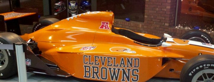 Cleveland Browns Super Car is one of Super Cars #VisitUS.