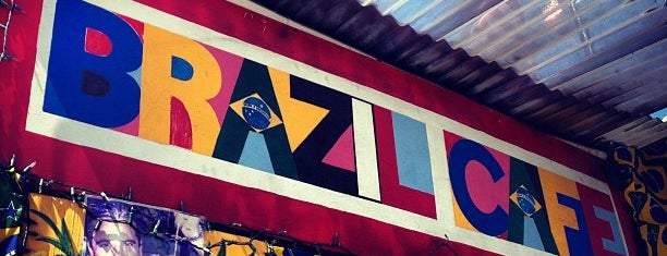 Brazil Fresh Squeeze Cafe is one of Tasty Tuesday!.