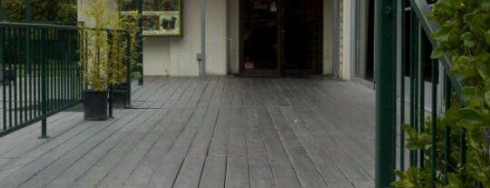 Pho Little Saigon is one of สถานที่ที่บันทึกไว้ของ Muberra.