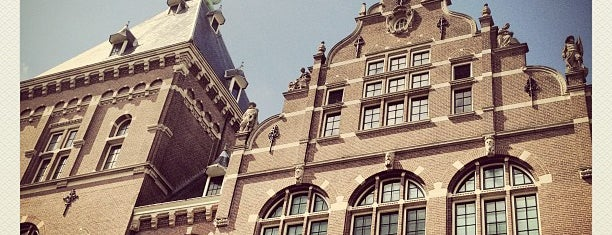 Tropenmuseum is one of All Museums in Amsterdam ❌❌❌.