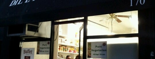 Dil-e Punjab Deli is one of Chelsea Like a Local.
