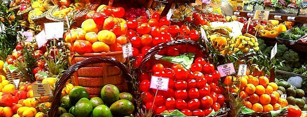Garden of Eden Marketplace is one of NY To Do.