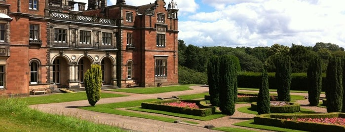Keele University is one of Alexさんのお気に入りスポット.