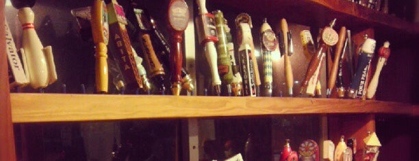 Papago Brewing Co. is one of Breweries!.