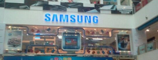 Funan DigitaLife Mall is one of Singapore.