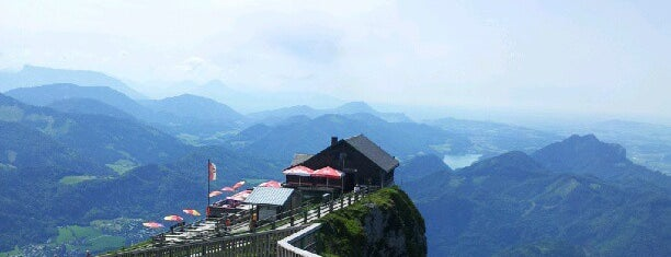 Schafberg is one of ^^AT^^.