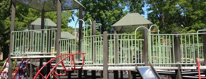 Harmony Playground is one of NYC - Best of Brooklyn.