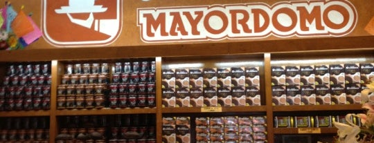 Chocolate Mayordomo is one of oaxaca.