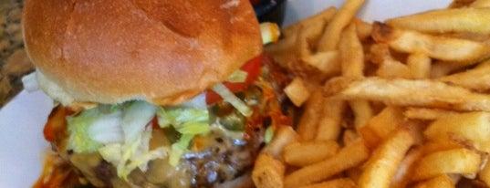 Bru Burger Bar is one of best burger joints.