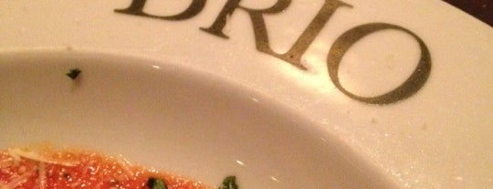 Brio Tuscan Grille is one of สถานที่ที่ ᴡ ถูกใจ.