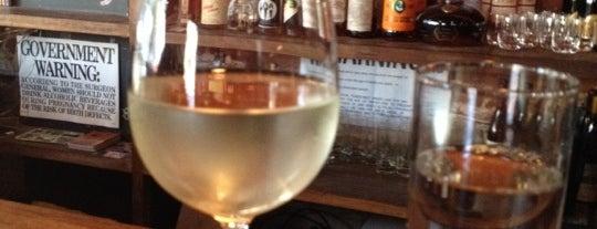 Custom Wine Bar is one of Wine-To-Do List.