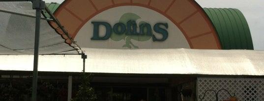 Dolin's Garden Center is one of Lieux sauvegardés par Ben.
