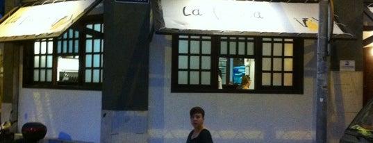 La Frasca is one of Ольга: сохраненные места.