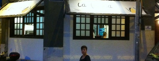 La Frasca is one of Tenerife.