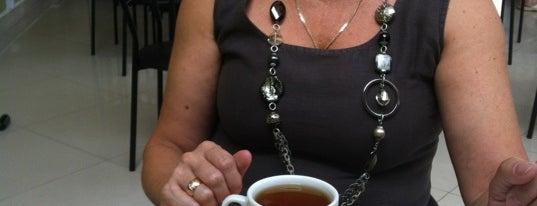 Vintage Coffee is one of Кофе Самара.