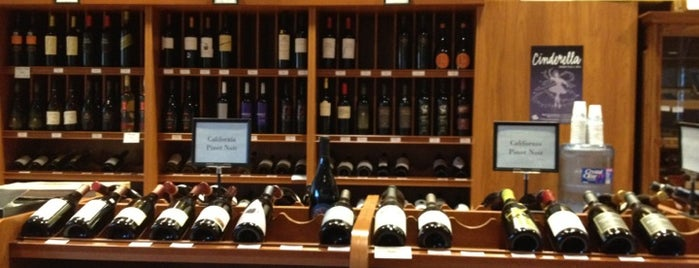 Vintage Wine and Spirits Co. is one of Spiike.