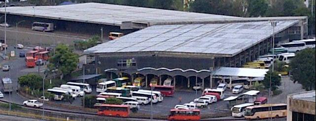 Terminal de Transportes de Pereira is one of Locais curtidos por Kam.