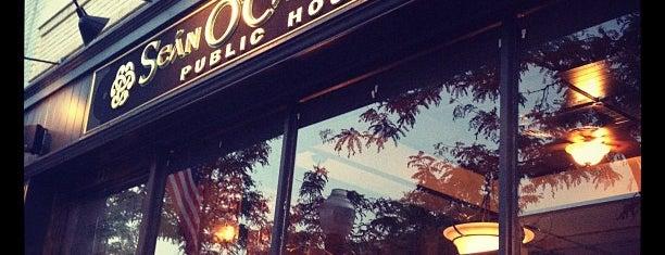 Sean O'Callaghan's Pub is one of Tuesdays in Metro Detroit.