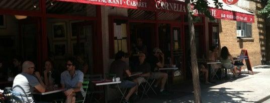 Cornelia Street Cafe is one of Music.