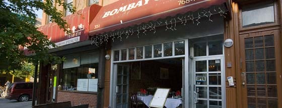 Bombay Grill is one of Interesting Stuff in Park Slope, Brooklyn.