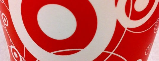 Target is one of Locais curtidos por Brian.