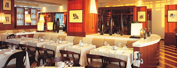 BiCE, Hilton Dubai Jumeirah Resort is one of Abu Dhabi & Dubai, United Arab emirates.