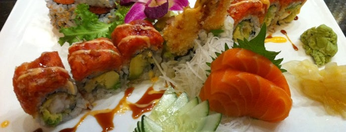 Junko Sushi is one of Astoria-Astoria!.