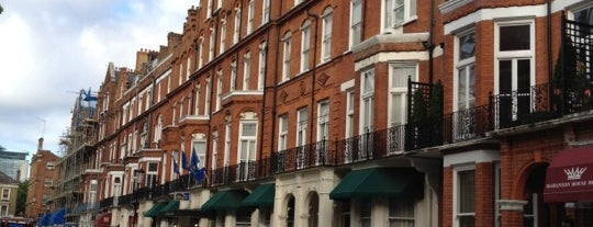 Presidential Apartments Kensington is one of My London.