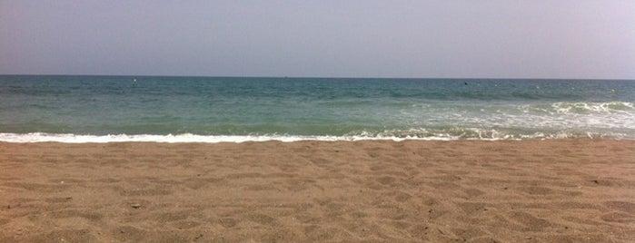 Playa de Guadalmar / San Julián is one of Spain.