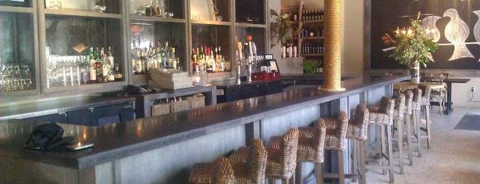 Wren Bistro, Bar and Market is one of Fripp Favorites.