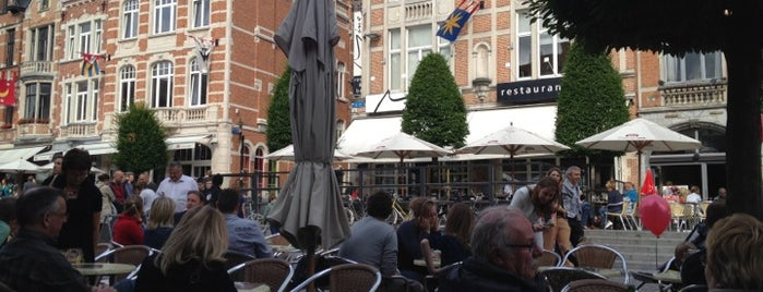 Den Brosser is one of LEUVEN · Pubs & Drinks.
