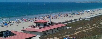 Torrance Beach is one of Lugares favoritos de John.