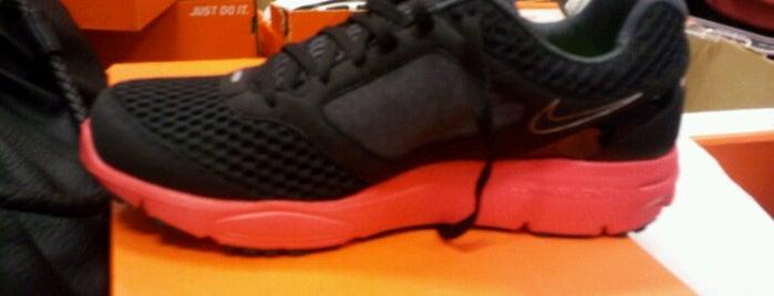 Nike Factory Store is one of Skifchik 님이 좋아한 장소.