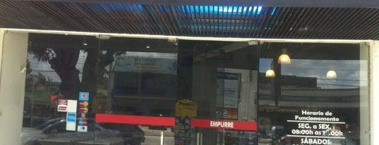 Sodine Store is one of Orte, die Solange gefallen.