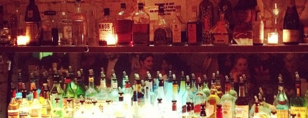 Pianos is one of Drink: NYC.