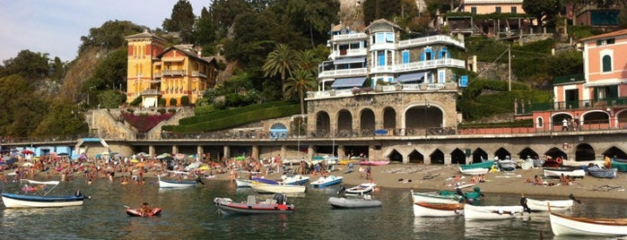 Levanto is one of The Bucket List.