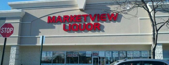 Marketview Liquor is one of Tempat yang Disukai Laurel.
