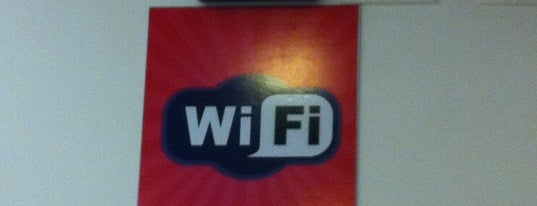 Faceburg is one of Aqui tem Wifi grátis - Natal/RN.