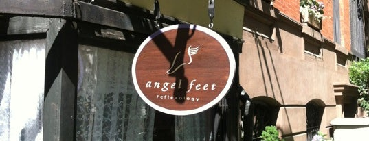 Angel Feet is one of Health & Beauty NYC.