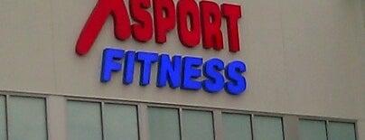 Xsport Fitness is one of Posti che sono piaciuti a Ryan.