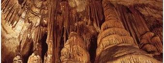 Jasovská jaskyňa is one of UNESCO World Heritage Sites in Eastern Europe.