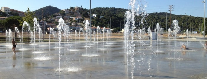 Chorros de Agua is one of Lieux qui ont plu à Cobra.