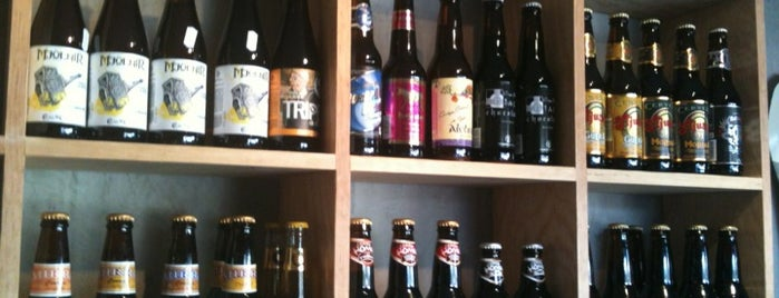 The Beer Company is one of Craft Beer in DF..