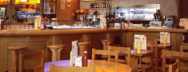 Bitte! Wurst is one of Orte, die Josep gefallen.